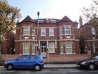 2 bedroom flat in Skardu Road, NW2