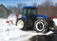Cornwall Snow Removal