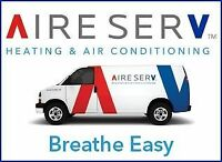 FURNACE SERVICE, REPAIRS AND REPLACEMENTS ALL BRANDS