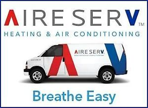 THERMOSTATS, AIRE SERV HEATING