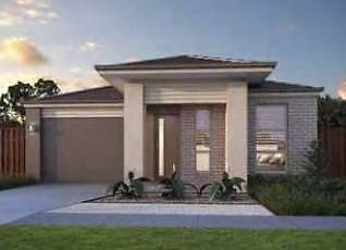 Your HOME To BE BUILT Tarneit or Geelong Areas