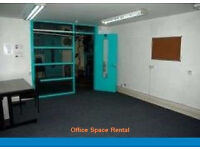 ** Quenby Street - Central Manchester (M15) Serviced Office Space to Let