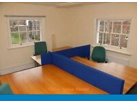 ** OXFORD STREET (RG14) Office Space to Let in Newbury