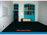 Co-Working * Quenby Street - Central Manchester - M15 * Shared Offices WorkSpace - Manchester
