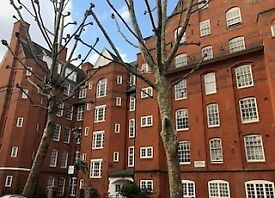 1 Bed Flat - Millbank Estate, Pimlico - Westminster