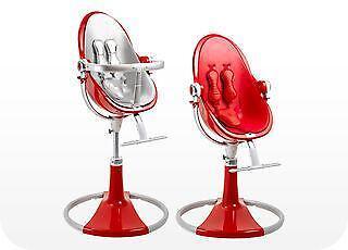 Bloom Fresco Highchair Baby Feeding Chairs Ebay
