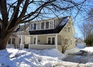 OPEN HOUSE April.30, 2-4pm! Downtown Charming two-story home!
