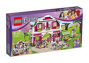 Lego Friends Sunshine Ranch 41039 For Sale Online Ebay