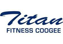 Titan Fitness Gym Membership Coogee Eastern Suburbs Preview