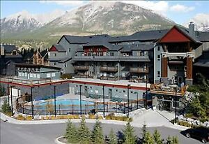 2 bedroom Lodges at Canmore