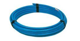 25mm water mains blue pipe 25 metres