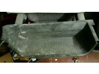 Vw Volkswagen Transporter T4 Caravelle step covers