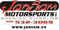 Auto Service, Performance,4x4, Accessories here at JMI