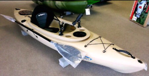 Brand new Winner Strider Kayak!!  Free paddle!