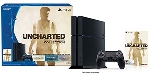 Ps4 PlayStation 4 in original box