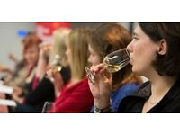SATURDAY INTRODUCTION TO WINE TASTING WITH LUNCH IN HARROGATE