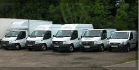 RELIABLE MAN AND VAN SERVICE FROM £15P/H