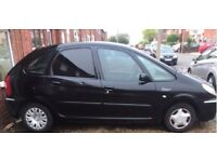 Citreon Picasso Diesel 2.0 HDI ** Good Runner, Drive Away ** 2005 Desire Model