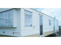 Static Caravan For Sale OFF SITE ONLY