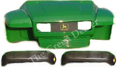 John Deere 4x2 Gator Plastic Replacement Kit