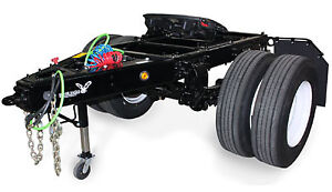 wanted converter dolly