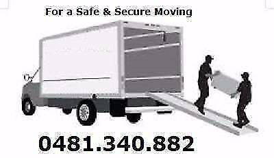 Affordable packing and moving services