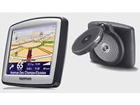 TomTom ONE original only £30!