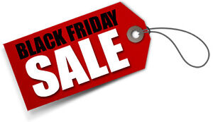 BLACK FRIDAY SALE 20% to 70% OFF Kitchener / Waterloo Kitchener Area image 1