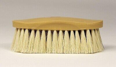 Decker Pecos Horse Body Brush