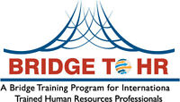 LOOKING FOR AN HR CAREER? - Bridge to HR
