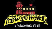 Three (3) Harbourage Tickets for Sale!