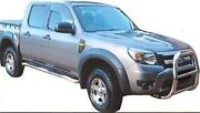 Mazda BT50 Nudge Bar