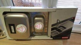 Brand new unopened Franke Kitchen sink.