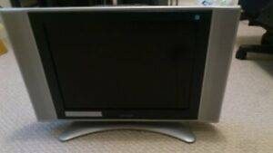 Small Sharp Liquid Crystal Tv  LC-20sh6u   (20 Inch)