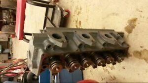 Ford Ranger 3.0L Cylinder heads