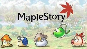 Maple Story NX cash for sale