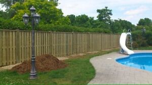 Fence Installs and Repairs London Ontario image 8