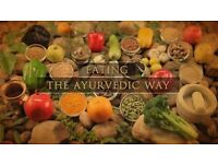 THE ART OF AYURVEDIC COOKERY CLASSES AT THE COMFORT OF YOUR OWN HOME.
