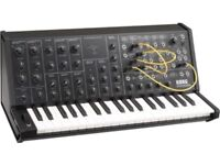 Ms-20 mini with free soft carry case