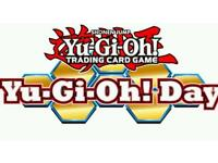 YUGIOH DAY - PLAYERS WANTED ALL AGES