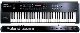Limited Edition Juno D