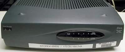 CISCO 1538M 8 PORT 10/100 HUB CISCO1538M