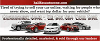 Tired of trying to sell your car and nobody shows?