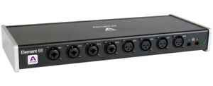 Apogee Element 88 interface