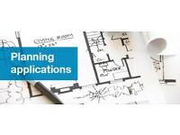 CREATIVE Architectural drawings, Planning Permission, Planning Applications, Building Regulations.