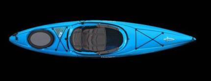 Dagger Zydeco Sit-In Kayak PRICE REDUCED