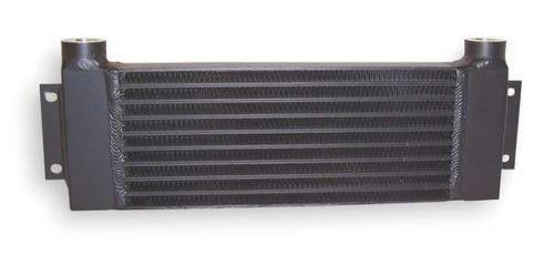 Oil Coolers For Hydraulic Systems : Hydraulic oil cooler ebay