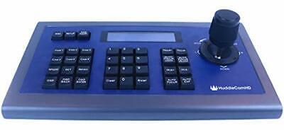 Ptzoptics HC-JOY-G3 Third Generation, Easy-to-use Rs-232 Ptz Joystick Controller