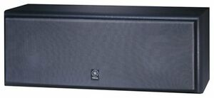 Yamaha 70-140W high performance centre speaker New