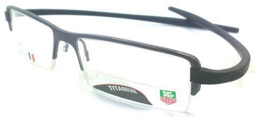 85e86f8925e Tag Heuer Reflex  Eyeglass Frames